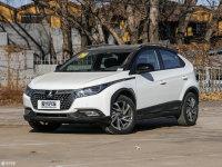 新款纳智捷U5 SUV正式上市 售7.58万起