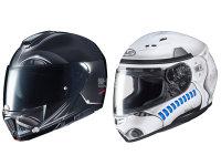 HJC联手星战 推出CS-R3与RPHA 90新涂装