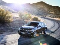 BMW X2 M35i官图 百公里加速仅需4.9s