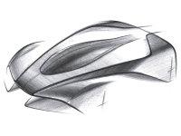 阿斯顿・马丁新车设计图发布 限量500辆