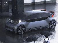 沃尔沃360c自动驾驶概念车官图正式发布