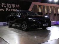 全新一代帕萨特正式上市 售18.99万元起