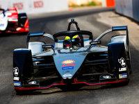 颠覆传统赛车 FE电动方程式新赛季开启
