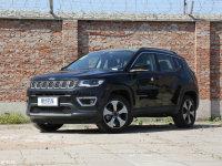 Jeep指南者新增车型上市 售17.98万元