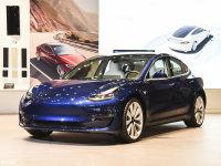 新能源档案揭秘(10) Model 3强势来袭
