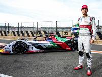 Formula-E香港站 奥迪车队排名升至亚军