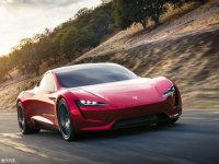 特斯拉新Roadster接受预订 2.1s破百!
