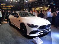 奔驰AMG GT四门版正式上市 售97.38万起