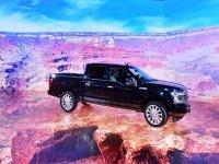 福特携四款中国首发新车登陆上海车展