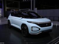 上海车展:新宝骏RM-C概念车正式亮相