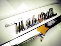 玛莎拉蒂车型将使用宝马自动驾驶技术