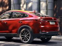 汽车设计72变(31) 溜背+SUV真的那么美?