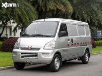 五菱荣光电动车定于4月上市 续航300km