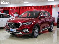 名爵HS将新增一款1.5T自动车型 4月上市