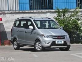 五菱宏光将推自动挡车型 有望明年上市