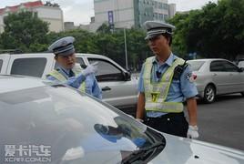 周五送考车辆不限行 考点开辟4千停车位