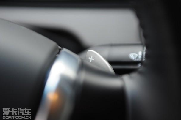 平 快 全新荣威550搭载TST变速箱高清图片