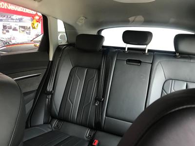 奥迪e-tron(进口) 2020款 55 quattro 时尚型